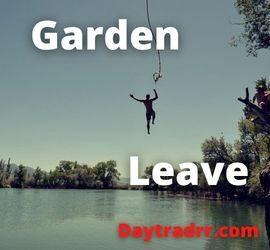 Garden Leave